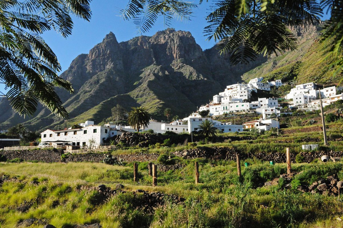 Best Places On Canary Islands