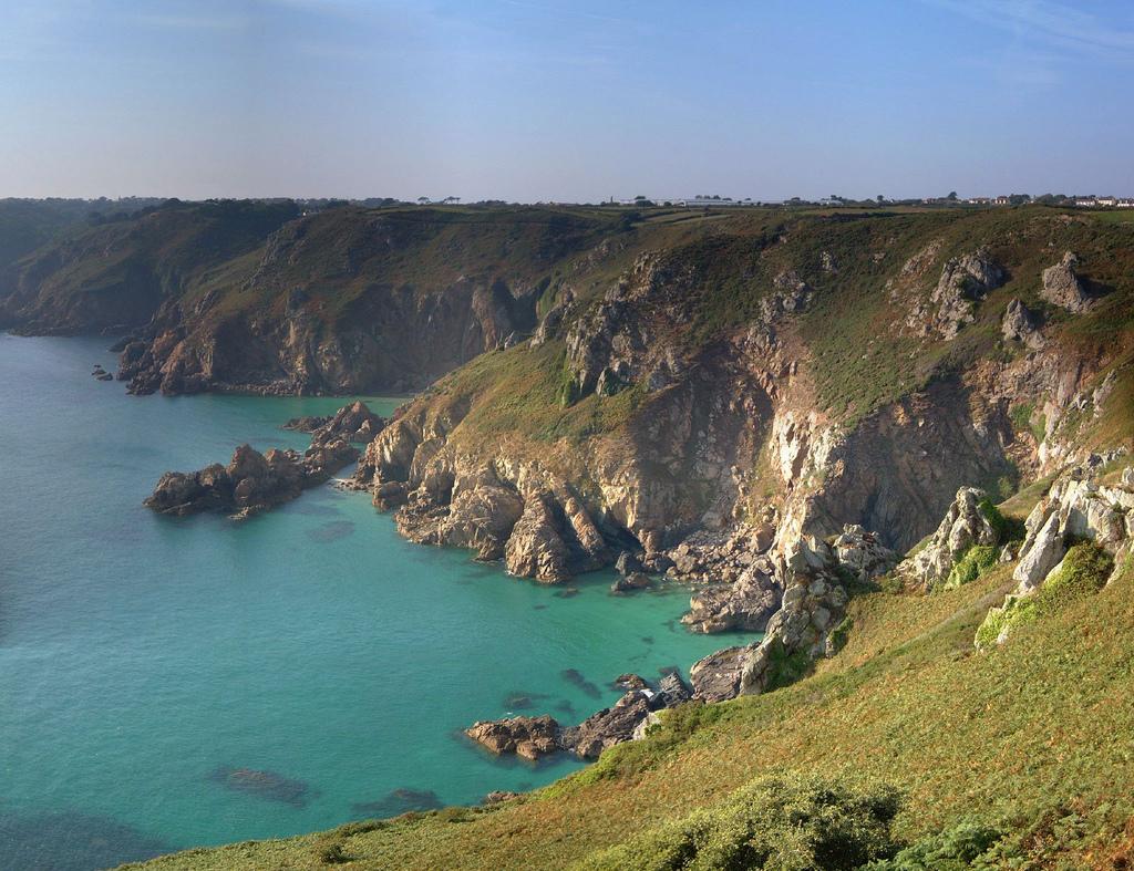Channel Islands Weather July